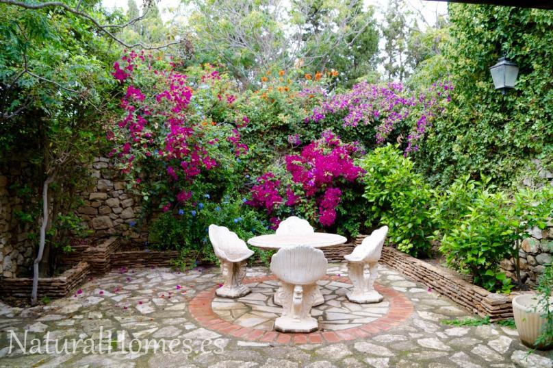 Beautiful finca in Benissa