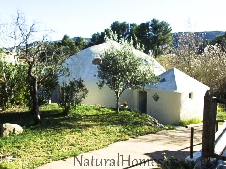 Peaceful Finca retreat in Alcalali